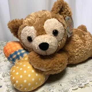 ダッフィー(ダッフィー)のハートウォーミングディズ 抱き枕 ダッフィー(ぬいぐるみ)