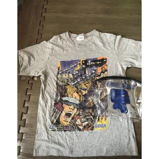 セガ(SEGA)のレンタヒーローTシャツ(Tシャツ/カットソー(半袖/袖なし))