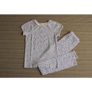 ジンボリー(GYMBOREE)のGYMBOREE パジャマ(8yrs)■ジンボリー/半袖/新品/未使用(パジャマ)
