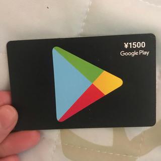 Google Play(その他)