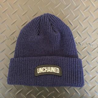 クラクト(CLUCT)のCLUCT UNCHAINED BEANIE ビーニー ニット帽(ニット帽/ビーニー)