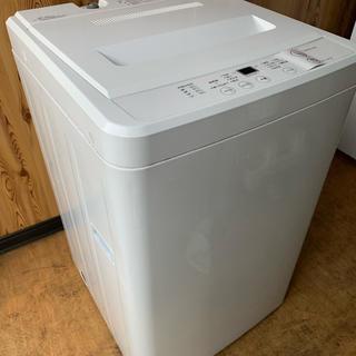 ムジルシリョウヒン(MUJI (無印良品))の無印良品 洗濯機 送料込(洗濯機)