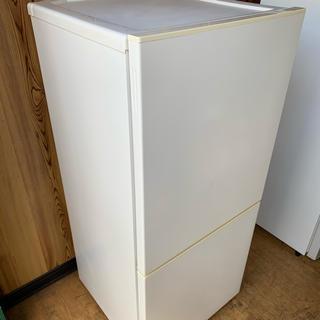ムジルシリョウヒン(MUJI (無印良品))の無印良品 2ドア冷蔵庫 送料込(冷蔵庫)