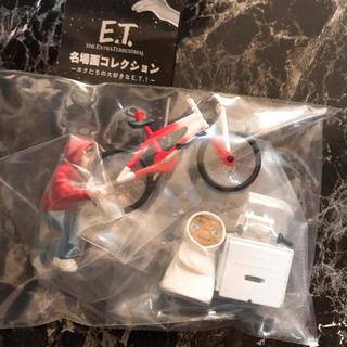 タカラトミー(Takara Tomy)のETとエリオット(SF/ファンタジー/ホラー)