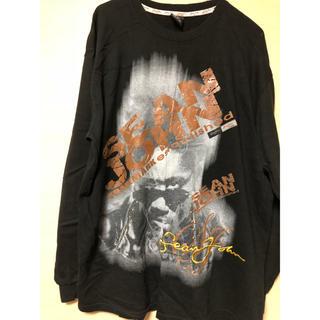 ショーンジョン(Sean John)のSEAN JOHN ショーンジョン ロンT XLサイズ(Tシャツ/カットソー(七分/長袖))