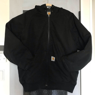 カーハート(carhartt)のCarhartt 90s ACTIVE JACKET - Black(その他)