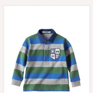 ファミリア(familiar)の🚗 2017aw ファミリア   長袖カットソー 100 定価12960(Tシャツ/カットソー)