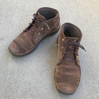 アディダス(adidas)の[アディダス]ハイカット シューズ♪(ブーツ)