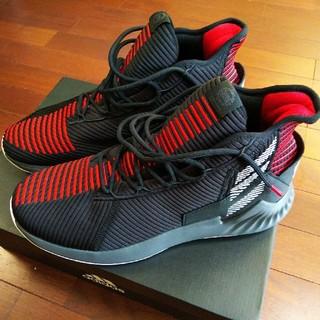アディダス(adidas)のアディダス Dローズ9(バスケットボール)