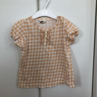 キッズ★Tシャツ(Tシャツ/カットソー)