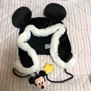 ディズニー(Disney)のミッキー帽子(帽子)