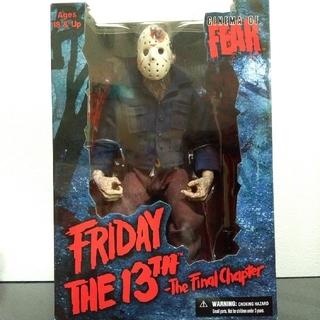 CINEMA OF FEAR 13日の金曜日 最終章 ジェイソン(SF/ファンタジー/ホラー)