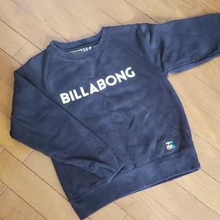 ビラボン(billabong)のBILLABONG トレーナー(Tシャツ/カットソー)