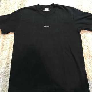 シュプリーム(Supreme)のSupreme 18SS FTW Tee 黒M(Tシャツ/カットソー(半袖/袖なし))