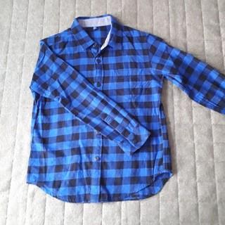 ユニクロ(UNIQLO)のシャツ(Tシャツ/カットソー)