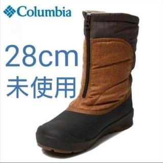 コロンビア(Columbia)の新品コロンビア スノーブーツ28cmチャケイピオムニヒートYU3973-286(ブーツ)