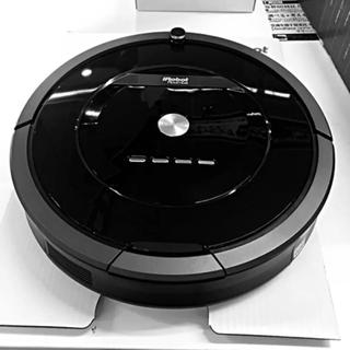 アイロボット(iRobot)の※値下げ不可!【お掃除ロボットルンバ】iRobot 880(掃除機)