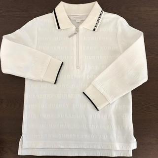 バーバリー(BURBERRY)のBURBERRY ポロシャツ ロンT(Tシャツ/カットソー)