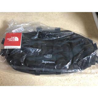 シュプリーム(Supreme)の18FWSupreme North FaceLeather  Waist Bag(ウエストポーチ)