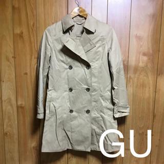 ジーユー(GU)のGU/トレンチコート(トレンチコート)
