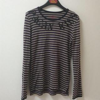 ヴィヴィアンウエストウッド(Vivienne Westwood)のviviennewestwood ロンT(Tシャツ(長袖/七分))