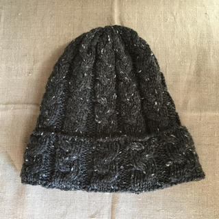 オールドネイビー(Old Navy)のOLD NAVY ニット帽(ニット帽/ビーニー)