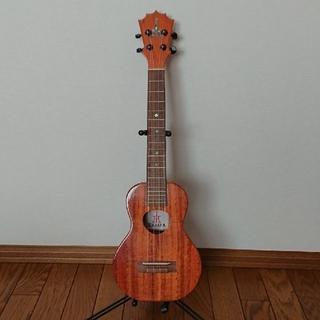 mark様専用 Koaloha コアロハ ウクレレ コンサート ロングネック(コンサートウクレレ)