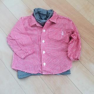 ムージョンジョン(mou jon jon)の90ムージョンジョン ヒートテック (Tシャツ/カットソー)