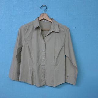 七分袖シャツ(Tシャツ(長袖/七分))