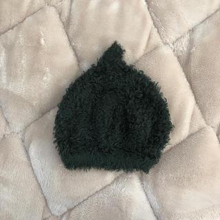 コキチカ(cokitica)のcokiticaモケニット(帽子)