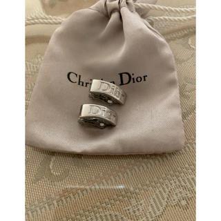 ディオール(Dior)のディオール イヤリング(イヤリング)