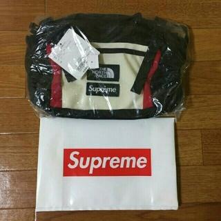 シュプリーム(Supreme)のSupreme & The North Face Waist Bag ホワイト(ウエストポーチ)