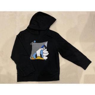 ベルメゾン(ベルメゾン)のベルメゾン ディズニードナルドパーカー 110cm(Tシャツ/カットソー)