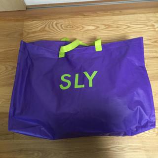 スライ(SLY)の2019 福袋 SLY(セット/コーデ)