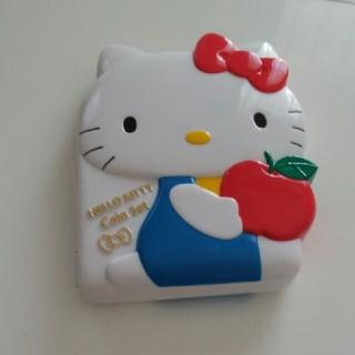 サンリオ(サンリオ)の可愛い!キティ コインケース 30th  アニバーサリー(コインケース)