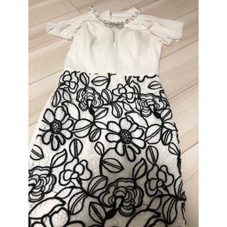ドレス2点セット(ナイトドレス)