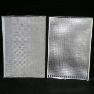 ワイヤークラフト板 2枚組セット(各種パーツ)