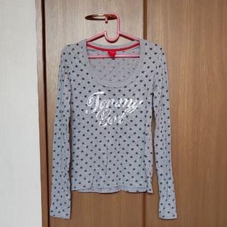 トミーガール(tommy girl)のトミーガール ロンT(Tシャツ(長袖/七分))