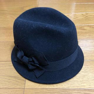 メンズビギ(MEN'S BIGI)の帽子 メンズビギ(ハット)