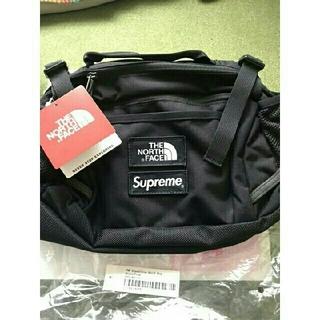 シュプリーム(Supreme)のsupreme × the north face waist bag(ウエストポーチ)