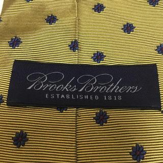 ブルックスブラザース(Brooks Brothers)のブルックスブラザーズ  ネクタイ(ネクタイ)