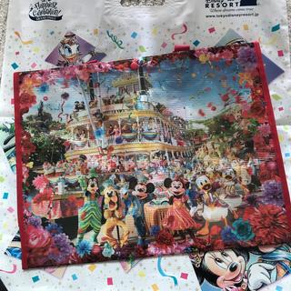 Disney - 新作 ディズニー☆イマジニングザマジック 実写 ショッピングバッグ