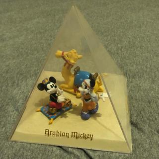 Disney - アラビアン ミッキー ミニー