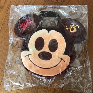 Disney - ミッキーパン★スーベニアバッグ