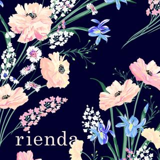 リエンダ(rienda)のrienda👙❺(セット/コーデ)
