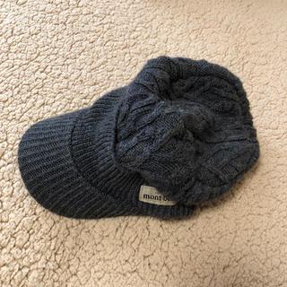モンベル(mont bell)のmont bell 帽子(キャップ)
