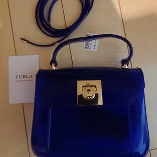 1b99f03c4e54 フルラ キャンディ(ブルー・ネイビー/青色系)の通販 54点   Furlaを ...