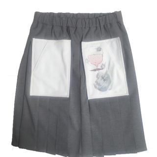 オータ(ohta)のBALMUNG スカート(ひざ丈スカート)
