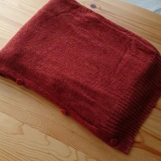 ムジルシリョウヒン(MUJI (無印良品))の無印良品 鹿の子編み ストール(ストール/パシュミナ)