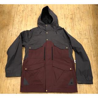 アナログクロージング(Analog Clothing)のANALOG メンズANTHEMジャケット XLサイズ 新品未使用 送料無料(ウエア/装備)